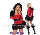 New Arrival Fashion Christmas Dance Costume