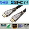 HDMI cable 1080p 1.4 support 4k*2k 3D test CE RoSH