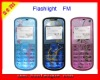 Cheap OEM Mobile Phone With FM Flashlight T269