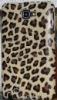Leopard Pattern Hard Back cover for samsung i9220 case