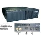 High Frequency HOME UPS QNHF 500VA-2000VA