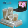 lcd protective film PET protective film for die-cutting