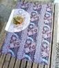 new design beach sarong/pareo