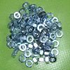 hex nuts , din934 hex nuts, nuts