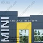 acp cladding aluminium composite panel