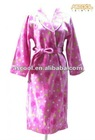 Super Soft Coral Fleece Women's nightgown