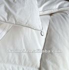 Feather and down quilt insert, duvet insert, bedding set