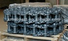 Track link assembly for excavators and bulldozers