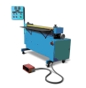Roval Roller, duct roll bending machine, duct rolling machine