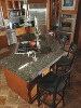 Granite /Counter top