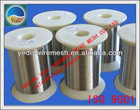 Factory!!!! Factory!!!! 410 stainless steel and zinc galvanized scourer raw materal wire