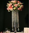 F001-60B shining wedding & event party centerpiece