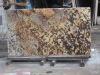 marble countertop-golden persia