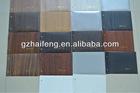 melamine wood texture paper
