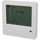 Temperature difference controller for solar system,swimming pool,etc