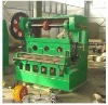 High Quality Expanded Wire Mesh Machine Exporter and Factory