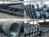 High Elongation Cold Rolled Ribbed Steel Bars