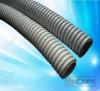 PVC corrugated conduit,flexible PVC conduit,medium and heavy duty