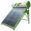 solar energy systems for water heating