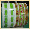 Food Grade Laminating Roll Film/ Food Packaging Plastic Roll Film