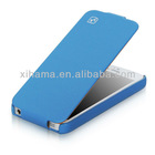 HOCO Slim Real Genuine Leather Case Skin Cover Fit For IPhone 5