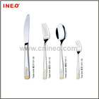 1121 Series Stainless Steel Restaurant And Hotel Table Ware Tea Fork And Cutlery