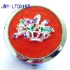 Fashion metal cosmetic mirror(JMY-LT00195)