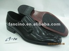 cheap pu shoe 2012 men's fashion and formal dress shoes