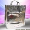 laminated nonwoven bag