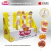 LANTOS Brand 30g Cute Marshmallow Pop