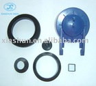 Auto parts rubber gasket supplier