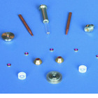 Single Crystal Sapphire & Ruby Flow Meters, Gauges, Indicators, Watches, Clocks, Potentiometers, Gyros, Aircraft Instruments