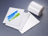 Self-adhesive Coated Polyester Satin