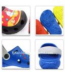 eva foam slippers