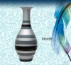 No.DQ03B artificial modern vase ceramic flower vase