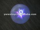 pvc glowing ball