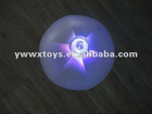 pvc glowing ball