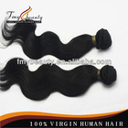 100% Non-processed virgin Malaysia remy hair extension