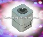 Precision Mould Parts Circular interlock HASCO standard ZZ08 set
