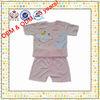 Lovely Fashion Baby Set