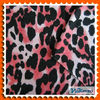 Print rayon fabric for scarf