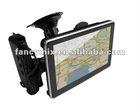Car DVR Combined with The GPS Function (GPS-300B)