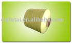 45%cotton 40%bamboo 15%linen blended yarn