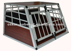 Aluminum Cage For Dog