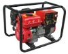 GASOLINE GENERATOR AND WELDING MACHINE