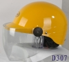 Safety Helmet ( Safety Products ,Safety Hat ) D307 for Nigeria Market