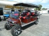 Petrol Club Car 6 Seater Golf Cart