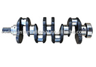 Crankshaft,Isuzu Crankshaft,Engine Crankshaft
