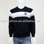Men's Branded Knitted Sweater