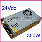 CE RoHS Constant voltage, 24Vdc 350W non waterproof poe 48v